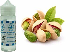 saveur pistache – Sasami (DE) Concentré – 100ml