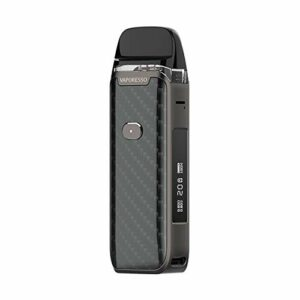 Vaporesso LUXE PM40 Pod Kit 4ml with 1800mAh Battery 40W Max Output Electronic Cigarette Vaporizer Carbon Fiber
