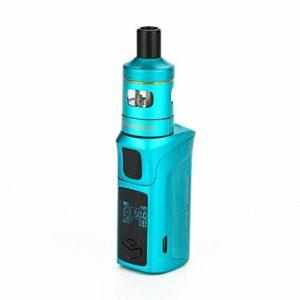 Vaporesso Target Mini 2 Kit 50W 2000mAh Battery Cigarette électronique, sans e liquide, sans nicotine (Teal)