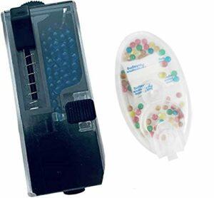 100 types de capsules et de distributeurs au goût mélangé, filtres à cigarettes menthol, capsules à billes de perle à faire soi-même, capsules de goût avec filtres à cigarettes à clic