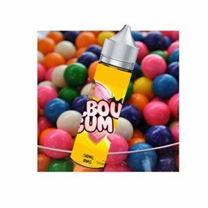 Balboul Gum de Balboul Juice 50 ml sans tabac sans nicotine