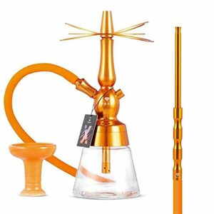 Chicha TSAR Molotov X (Orange Mécanique)