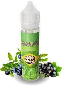 E-liquide 50ML Fruité Mangueira de Favela Flavors