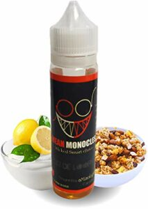 E-liquide 50ML Gourmand Sir de Loops de Emixologie