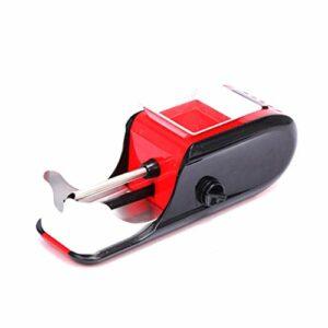 LYEC3 Mini Machine Automatique Fabricant Rouleau roulement Tabac Cigarette électrique, du père des Hommes matériaux Remplissage Machine électrique Cigarette en métal portatif