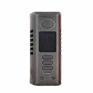 Original DOVPO Odin Mini DNA75C Mod 75W Powered by 21700 Battery for Any Atomizers up to 26mm diameter E Cigarette Vape Box Mod gunmetal
