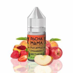 Pachamama Aroma Fuji Apple Strawberry Nectarine 30 ml