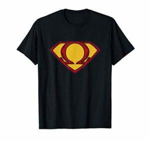 Vape Superhero – Héroïque Sub Ohm Vaper T-Shirt