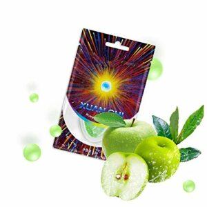 Warring States 100 pcs Menthol Filtre Conseils DIY Cigarette Pops Perles Saveur De Fruits Menthe Saveur Mentha Porte-Cigarettes Porte-Saveur Filtre