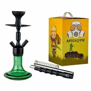 Apocalypse Babynoah Chicha Green