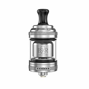 BSKR Mini V2 MTL RTA| Atomiseur de réservoir reconditionnable VandyVape Berserker mini V2 Fit for E-Cigarette Box Mod Vape Tank