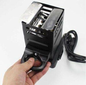 Chauffe-carbone électrique 600 watts
