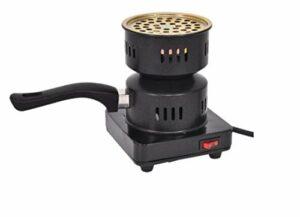 Chauffe-carbone électrique 650 watts