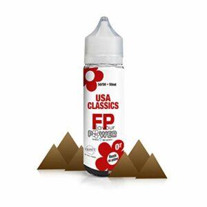 Classic USA Classics 50ml – Flavour Power
