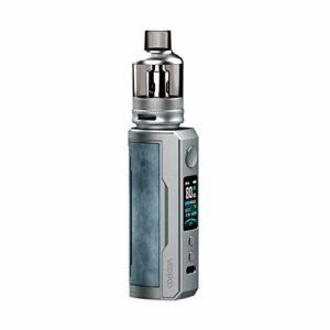 DRAG X Plus Kit | Kit original VOOPOOO Drag X Plus 5.5ml TPP Pod TPP DM1 DM2 Coil 100W Mod E-Cigarette Vaporizer Pod Kit
