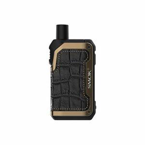 Original S. m OK Alike Kit 40W E Cigarette 5.5ML Cartouche 1600mah batterie avec RPM Coil Vaporizer