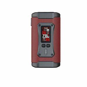 SMOK Morph 2 Mod 230W Electronic Cigarette Box MOD Vape TC Vaporizer Support 510 Thread TFV18 Tank Atomizer TFV18 (Mod Only)