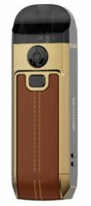 Smok Nord 4 Kit 80w AIO Vape Starter Kit Batterie 2000mAh avec pod rechargeable de 4,5 ml Compatible avec toutes les bobines RPM 2RPM