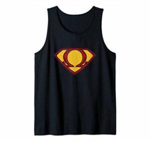 Vape Superhero – Héroïque Sub Ohm Vaper Débardeur