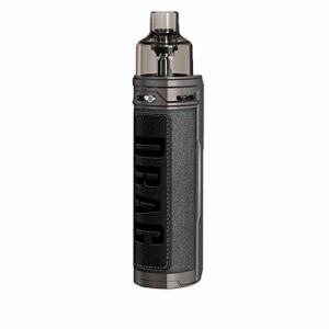 VOOPOO Drag X Mod Pod Kit 80W 4.5ml PnP Pod Tank GENE.TT Chip E-cig Electronic Cigarette Vaporizer Pod System Vape Kit Mashup