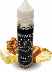 E-liquide 50ML Gourmand Ragnar de Viking Celte