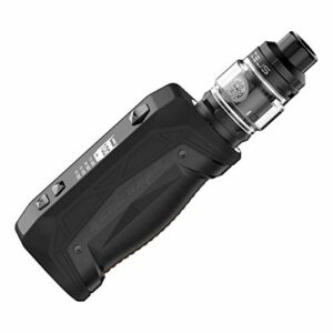 Kit Aegis Max 100w avec Zeus Sub Ohm Geekvape Noir sans Nicotine ni Tabac