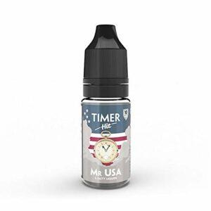 Mr USA 10ml Timer Hit by e.Tasty – 20 mg