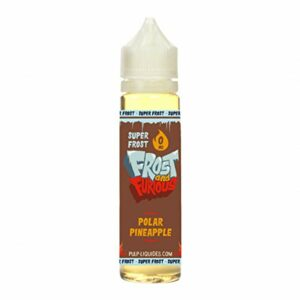 Pulp – Polar Pineapple Super Frost Frost & Furious 50ml 00mg