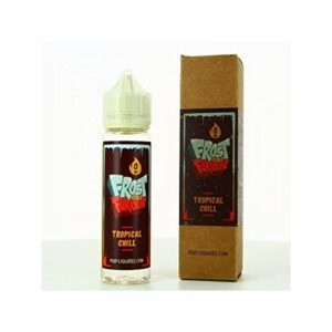 Pulp – Tropical Chill Frost & Furious ZHC Mix Series 50ml 00mg