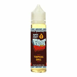 Pulp – Tropical Chill Super Frost Frost & Furious 50ml 00mg