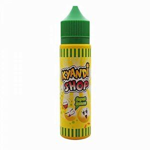 Super Lemon Kyandi 50ml 00mg