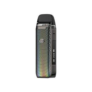 Vaporesso Luxe PM40 Pod Kit 1800mAh 4ml, Cigarette électronique Vaporesso-Sans Nicotine ni Tabac(Noir)