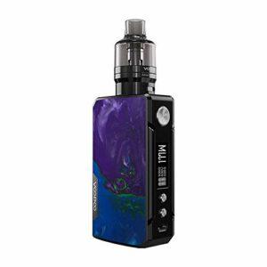 VOOPOO Drag 2 177 W avec PnP Box Kit Refresh Edition (sans nicotine ni e-liquide) (B-Puzzle)