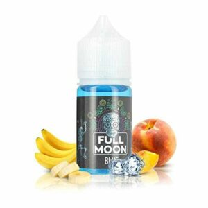 Concentré Blue 30ml – Full Moon 1 booster offert sans Nicotine ni Tabac