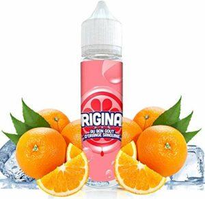 E-liquid ORIGINAX | LIQUIDEO | 50ML TPD | Sans Nicotine NI TABAC | E-Liquide pour Cigarettes Electroniques – E Vaper Liquids 70/30