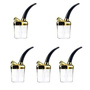 Navanges narchalhs narcoha portables Hookah Shanda Creative Creative Creative Creative Créatif Créateur Trois tuyaux d'eau, tuyaux d'eau de filtre sains, tuyaux haut de gamme et petits tuyaux, tuyaux