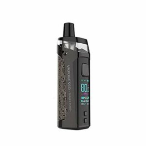 Vaporesso Target PM80 Kit 80W Pod Mod Built-in 2000mAh Battery 4ml(Brown)