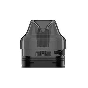 Wenax C1 Pod Cartridge 3ml Capacity 2pcs (Black)
