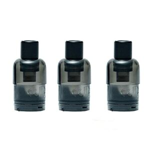 Wenax Stylus Empty Pod 2ml Cartridge (Coil is not included)3pcs
