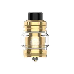 Z Max Sub Ohm Tank Atomizer 4ml(Gold)