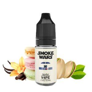 e-liquide droide v4pe 10ml 0mg – e.stasty – Smoke Wars – Sans Tabac – Sans Nicotine – Lot de 10