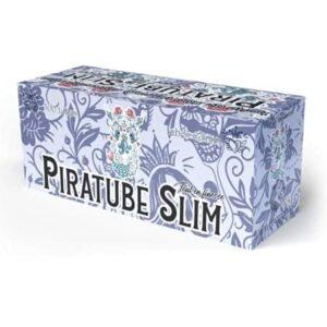 Piratube Slim – Boite 500 Tubes à Cigarette Slim