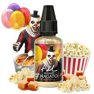 concentré nagato sweet edition 30ml – ultimate – aromes et liquides – Sans Tabac – Sans Nicotine