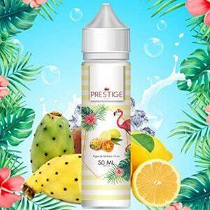 figue de barbarie citron 50ml – prestige fruits – Sans Tabac – Sans Nicotine