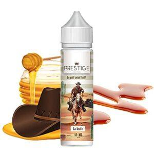 la brute 50ml – prestige classic – Sans Tabac – Sans Nicotine