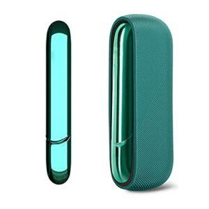 Silikon Étui de protection pour iQOS 3/3 Duo Sigarette électronique, accessoires