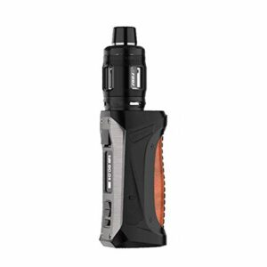 VAPORESSO FORZ TX80 Kit 80W with FORZ TANK 25 4.5ml (Leather Brown)