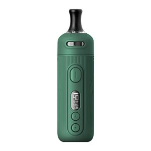 VOOPOO SEAL Pod Kit Cigarette Electronique 1200mAh 4.5ml Kit Complet- Sans nicotine San tabac (Pine Green)