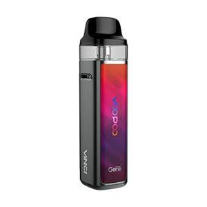 VOOPOO VINCI 2 Pod Kit 1500mAh 6.5ml Cigarettes électroniques Kit – sans e liquide, sans nicotine (Neon)