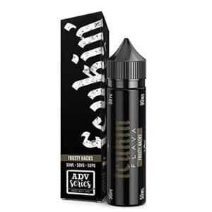 frosty hacks 50ml – fcukin flava – Sans Tabac – Sans Nicotine